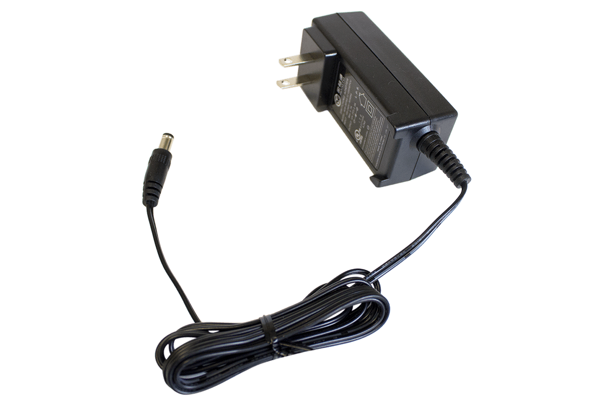 12V 2A AC Power Supply Adapter for 4CH and 8CH DVRs
