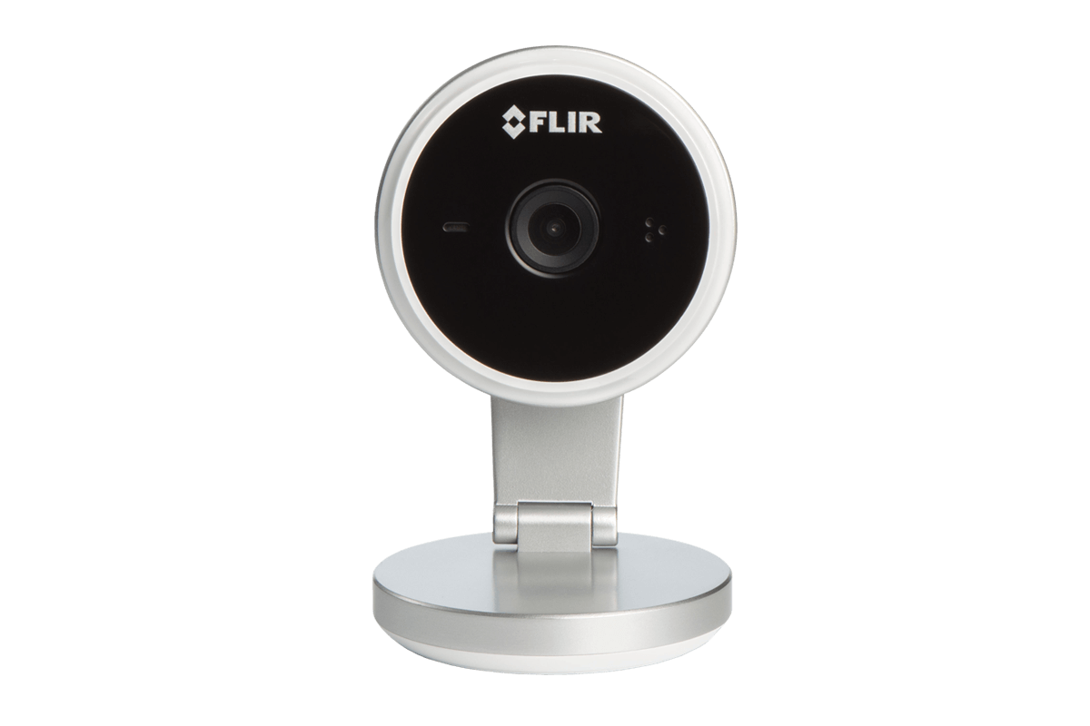 4MP Super HD Home Security Camera with Wireless Wifi Monitoring ...
