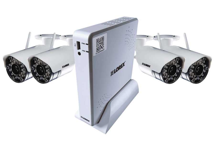 Lh040 eco series 4 channel security camera system with weatherproof lh040 eco series 4 channel security camera system with weatherproof wireless cameras solutioingenieria Image collections