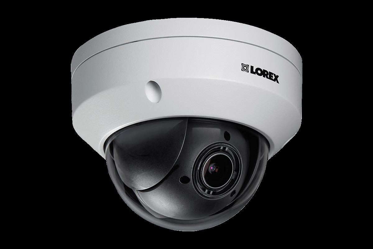 9b3da218497 Super High Definition 2K (4MP) Pan-Tilt-Zoom Camera   Color Night