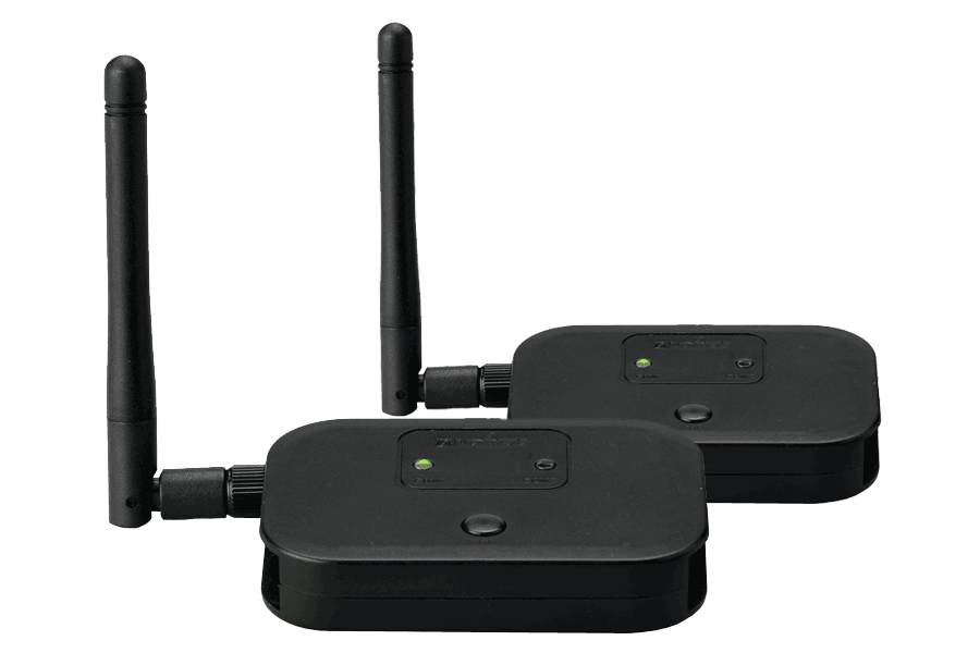 Digital Wireless Converter for Wired Security Camera | Lorex