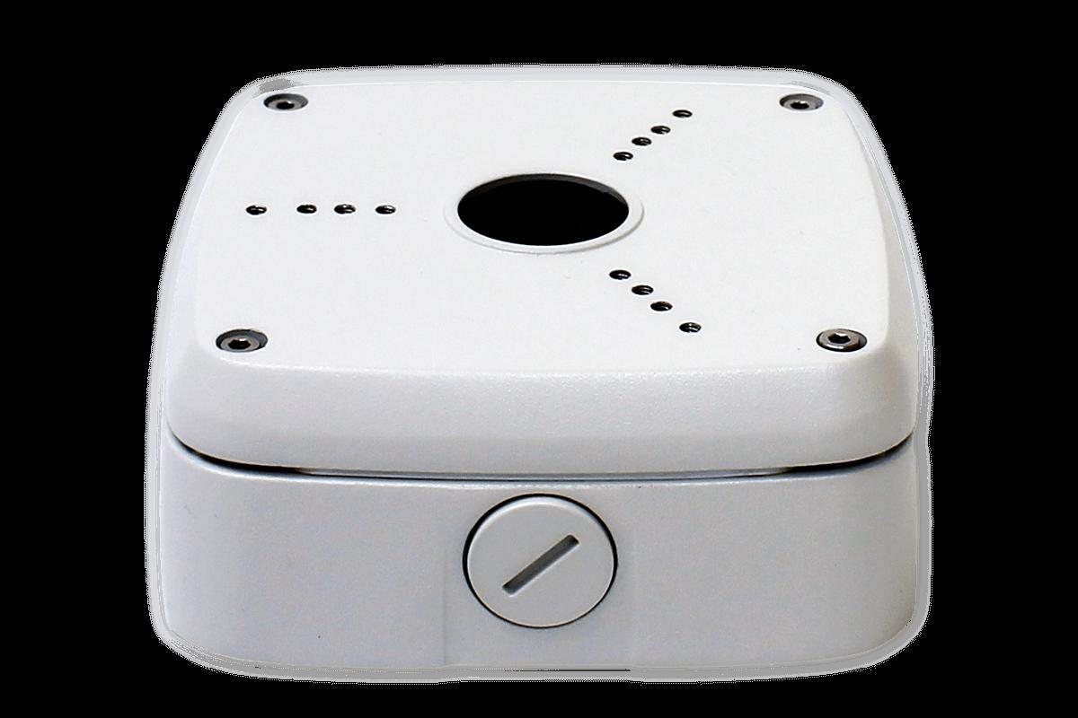 Junction Box For 3 Base Cameras