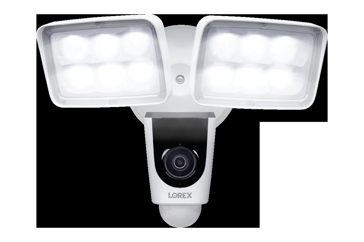 PIR Adjustable Multi Position Fixing Wall Bracket For Smaller LED Floodlight