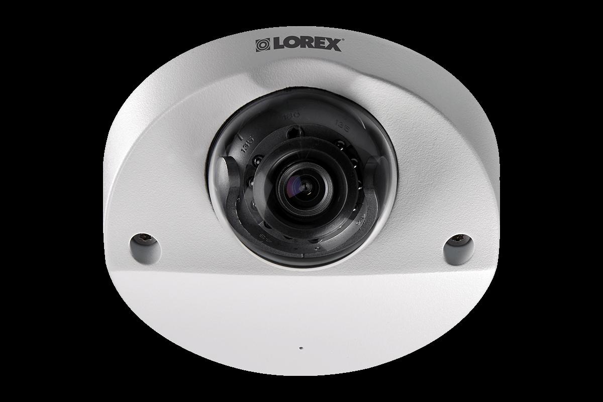 Audio Enabled Hd 1080p Dome Security Camera Lorex Panasonic Ptz Wiring Diagram