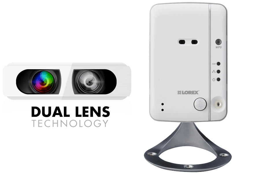 WiFi security camera with remote viewing | Lorex by FLIR
