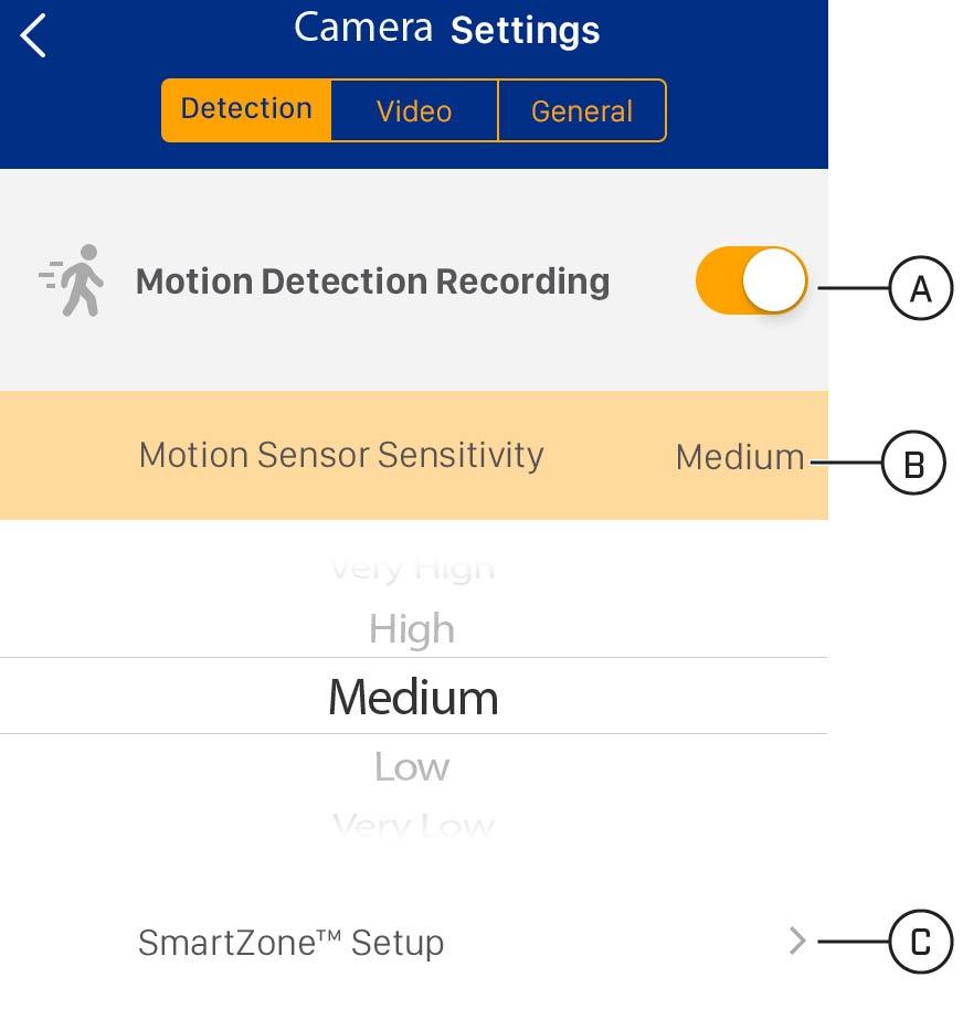hook up motion sensor meredith shaw dating