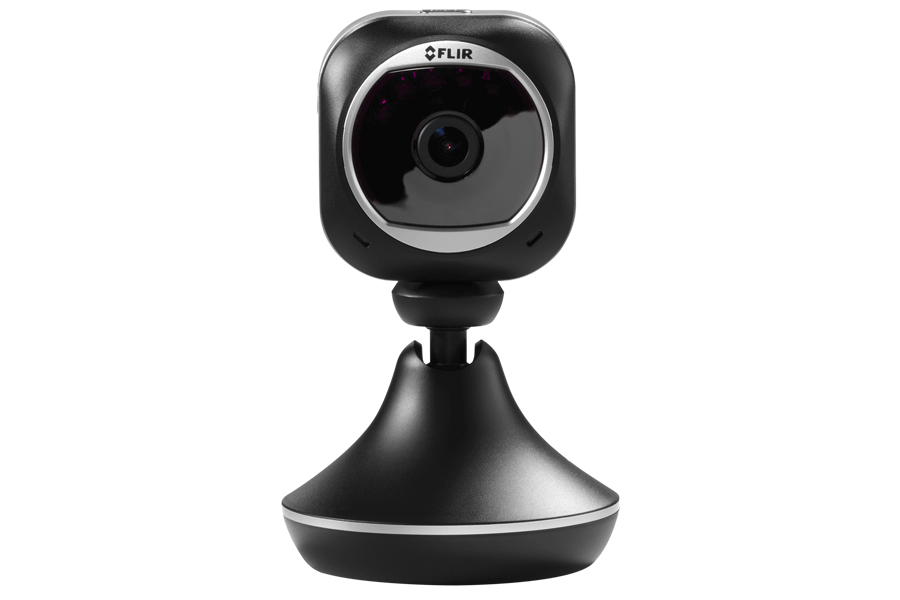 HD Home Security Camera with Wireless Wifi Monitoring - FLIR FX