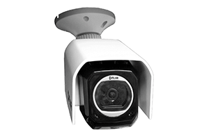 HD Outdoor Wifi Security Camera with Weatherproof Monitoring - FLIR FX