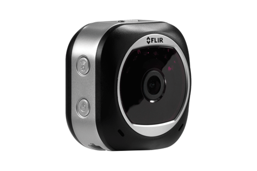 HD Outdoor Wifi Security Camera with Weatherproof Monitoring ...